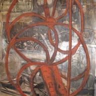 """""""Davidson's Legacy""""Framed original £275. Mounted Print £40"""